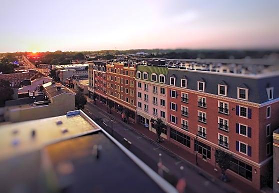 Market Street Flats, West Chester, PA
