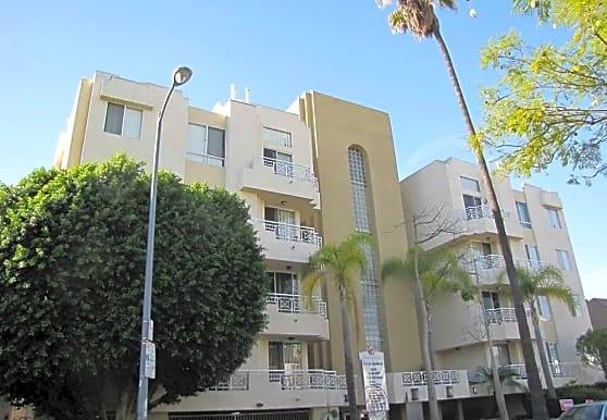 HPG Miracle Mile, Los Angeles, CA