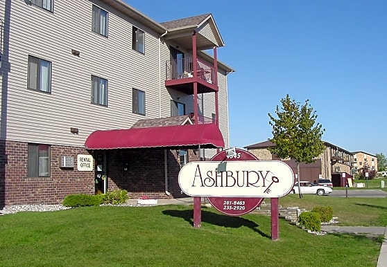 Ashbury Apartments, Fargo, ND