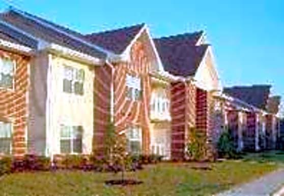 Ridge at Jackson, Jackson, TN