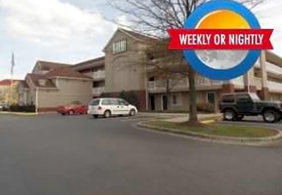 InTown Suites - Greensboro (YGB), Greensboro, NC