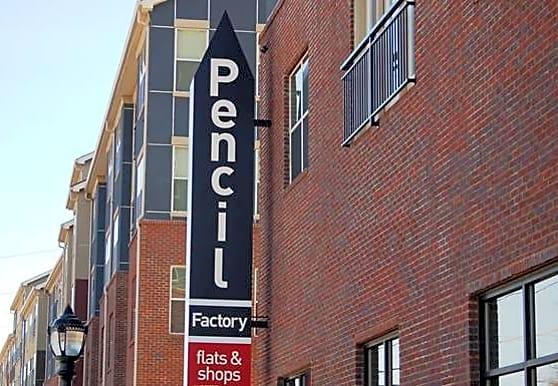 Pencil Factory Flats And Shops, Atlanta, GA