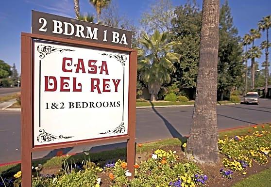 Casa Del Rey, Fresno, CA