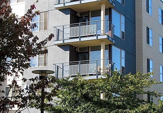 Center Village, Portland, OR