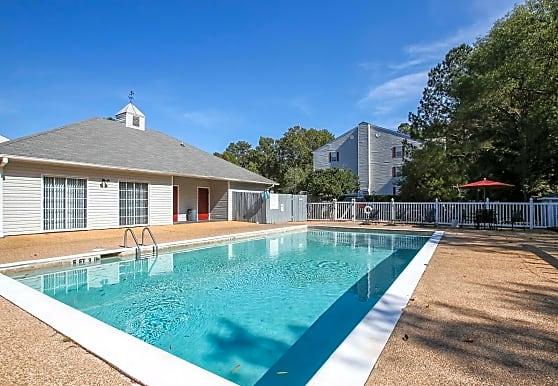 Cambridge Apartments - Brandon, MS 39047