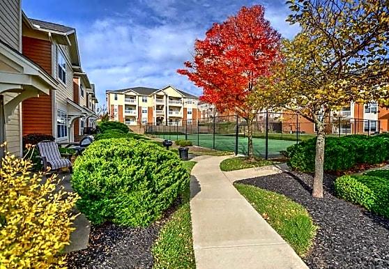 Somerset At Deerfield, Mason, OH