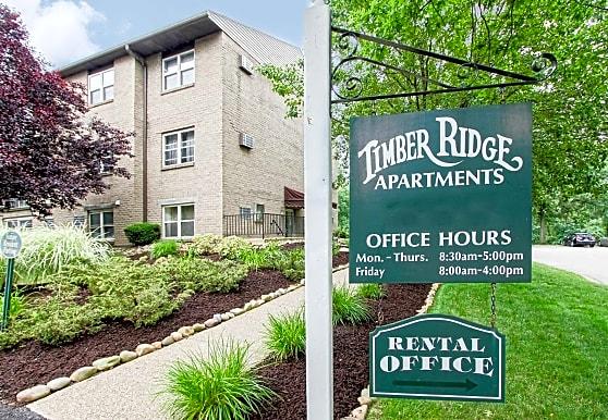 Timber Ridge, New Stanton, PA