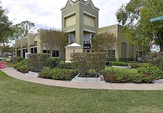 Arcadia at Westheimer, Houston, TX