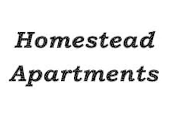 Homestead Apartments, Jasper, GA