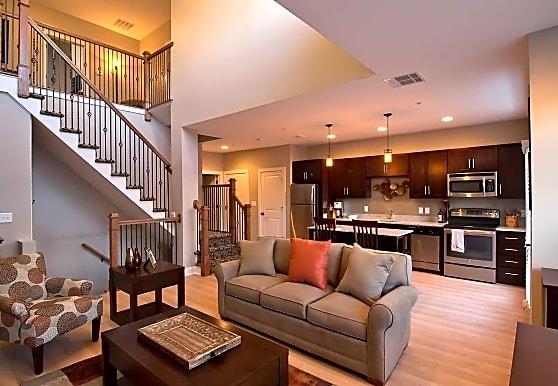 The Lofts At Saratoga Blvd Apartments - Malta, NY 12020