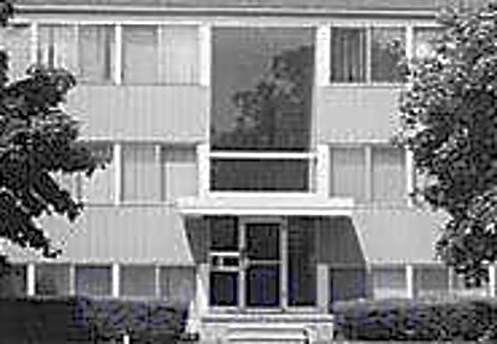 Greenview Apartments, Detroit, MI