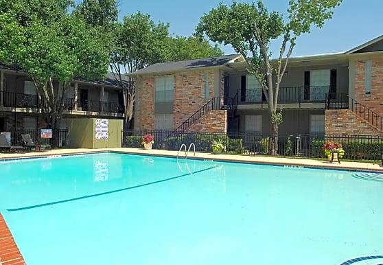 Belle Grove, Richardson, TX