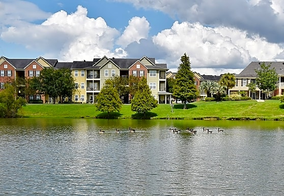 Cypress Lake Apartment Community, Baton Rouge, LA