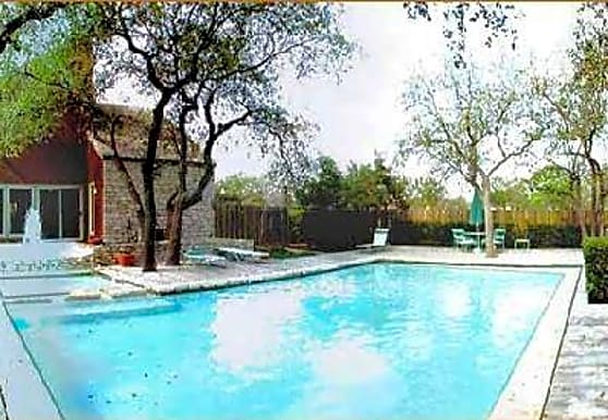 Woodstone Apartments, Austin, TX