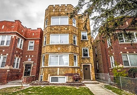 7823 S Euclid Ave, Chicago, IL