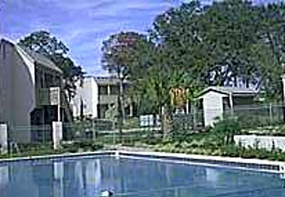 West Oaks Apartment Homes, Orlando, FL