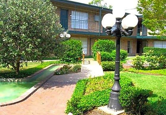 Ashford Willow Falls Apartments, Houston, TX