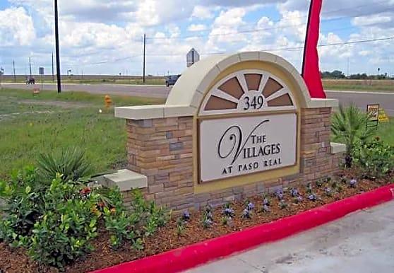 The Villages at Paso Real, San Benito, TX