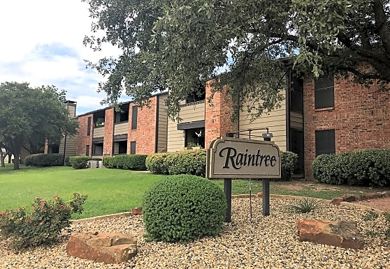 RAINTREE APARTMENTS, San Angelo, TX