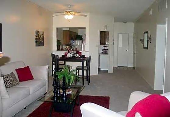Parkridge Place, Lubbock, TX