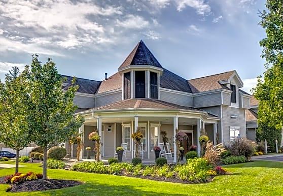 The Mansions at Delmar, Delmar, NY