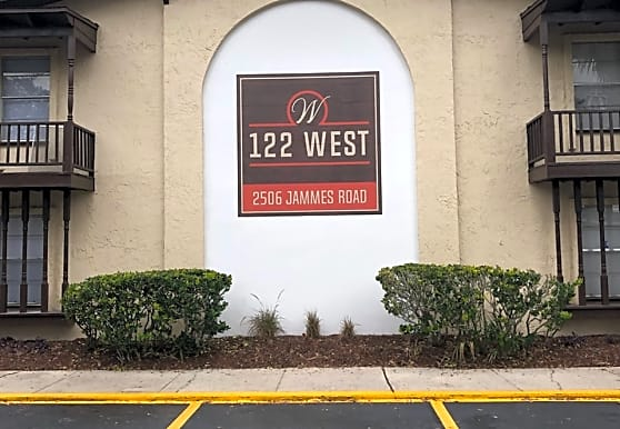 122 West, Jacksonville, FL