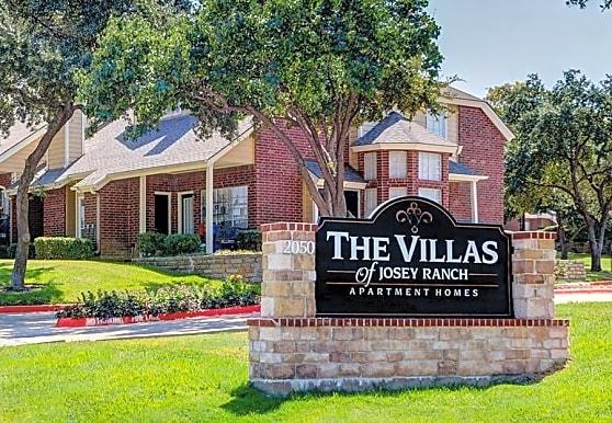 Villas Of Josey Ranch, Carrollton, TX
