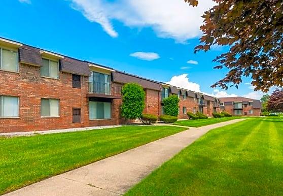 Warren Woods, Warren, MI