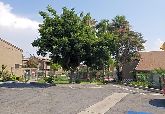 Via Del Sol, San Bernardino, CA