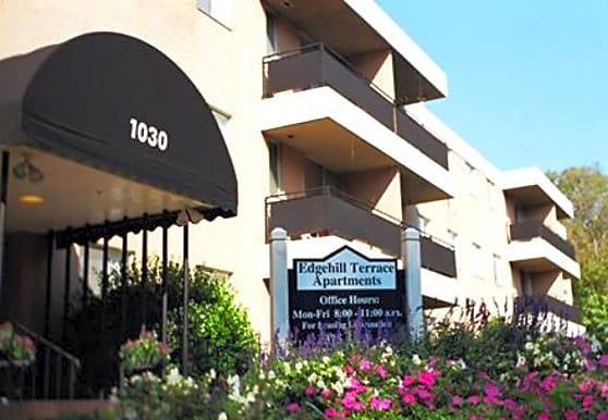 Edgehill Terrace Apartments, Charlotte, NC