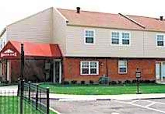 Bristol Place Townhomes, Saint Louis, MO