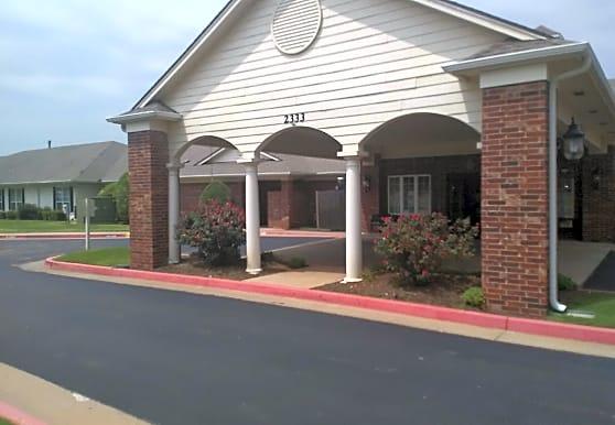 Brookdale Village Senior Living Solutions, Oklahoma City, OK