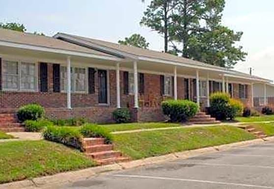 Linkwood Manor, Macon, GA