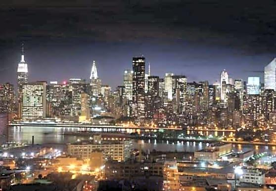 LINC Long Island City, Long Island City, NY