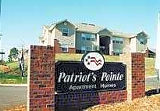 Patriot's Pointe, Concord, NC