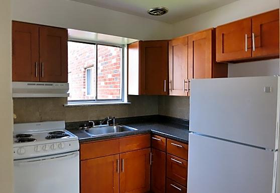 The Osborne Apartments, Philadelphia, PA