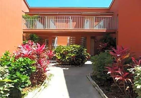 Clear Pond Estates, Cocoa, FL