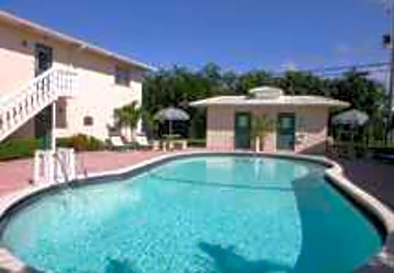 The Palmiers, Fort Lauderdale, FL