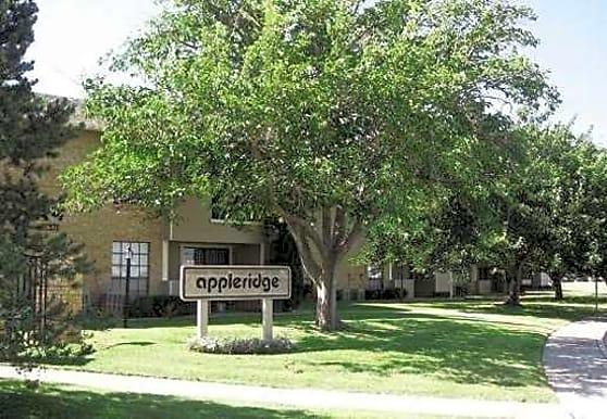 Appleridge Apartments, Odessa, TX