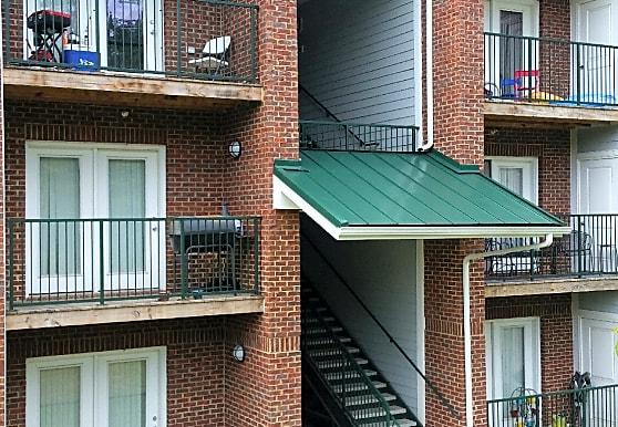 Overlook Terrace Apartments, Fredericksburg, VA