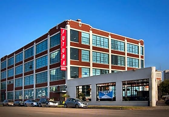 Futura Lofts, Dallas, TX