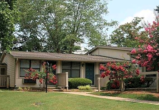 Cedar Hill, Knoxville, TN