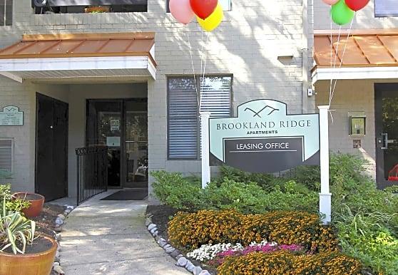 Brookland Ridge, Washington, DC