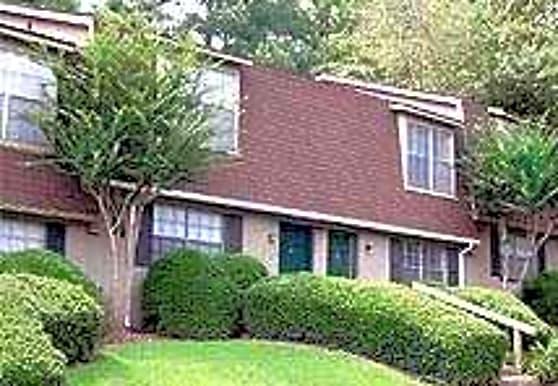 Willow Branch Apartments, Clarkston, GA