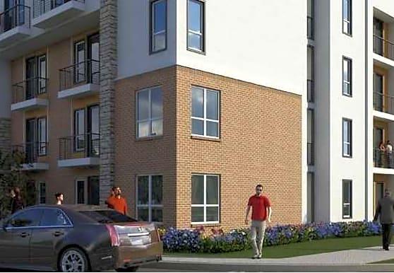 Post Oak Apartments, McKinney, TX