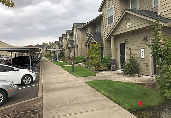 Walnut Creek Apartments, Corvallis, OR