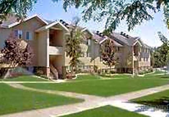 Holladay Hills, Salt Lake City, UT