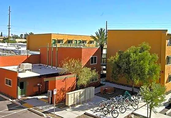 Glenstone Village, Tucson, AZ
