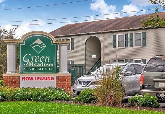 Green Meadows Apartments, Virginia Beach, VA
