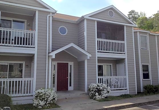 Salem Point Apartments, Thomasville, NC